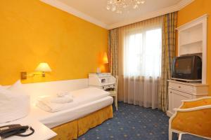 Wittelsbacher Hof Swiss Quality Hotel, Hotels  Garmisch-Partenkirchen - big - 24