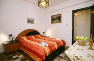Grivas House, Apartments  Vourvourou - big - 5