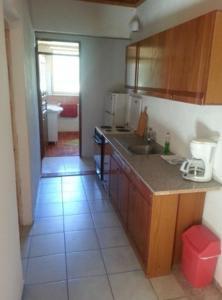 Grivas House, Apartments  Vourvourou - big - 3