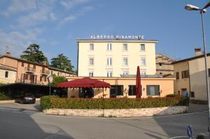 Hotel Pinamonte - AbcAlberghi.com