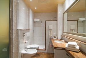 Hotel Torino Wellness & Spa, Hotely  Diano Marina - big - 4