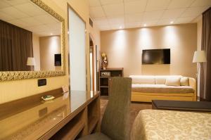 Hotel Torino Wellness & Spa, Hotely  Diano Marina - big - 1