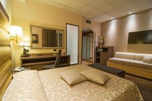 Hotel Torino Wellness & Spa, Hotely  Diano Marina - big - 7