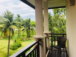 Pearl Paradise Villa Danang, Villas  Da Nang - big - 26