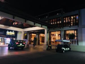 Pearl Paradise Villa Danang, Villas  Da Nang - big - 23