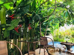 Pearl Paradise Villa Danang, Villas  Da Nang - big - 18