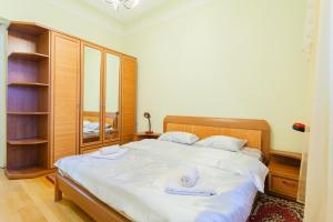KievApartmentNow on Maidan area, Apartmanok  Kijev - big - 41