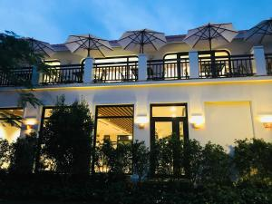 Pearl Paradise Villa Danang, Villas  Da Nang - big - 113