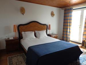 Casa De Canilhas, Guest houses  Mesão Frio - big - 43