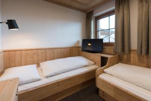 Hotel Winterbauer, Hotels  Flachau - big - 8