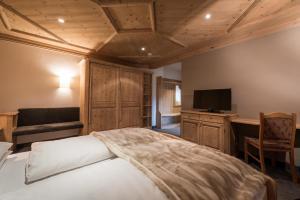 Hotel Winterbauer, Hotels  Flachau - big - 51