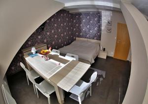 Apartmán Resident Harrachov B304