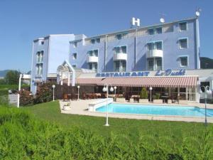 Inter-Hotel Genève Sud du Faucigny
