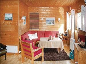 Holiday home Farsund Krågenes, Dovolenkové domy  Farsund - big - 3