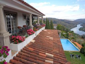 Casa De Canilhas, Guest houses  Mesão Frio - big - 18