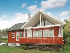 Holiday home Sandefjord Skjellvika, Prázdninové domy  Sandefjord - big - 7