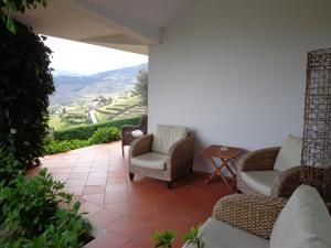 Casa De Canilhas, Guest houses  Mesão Frio - big - 12