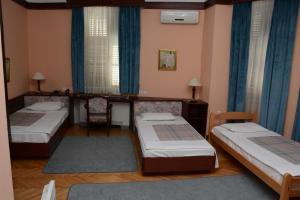 Hotel Garni, Hotels  Štip - big - 14