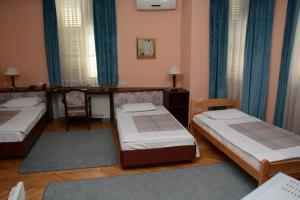 Hotel Garni, Hotels  Štip - big - 13