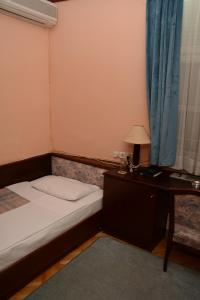 Hotel Garni, Hotels  Štip - big - 10