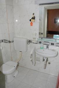 Hotel Garni, Hotels  Štip - big - 5