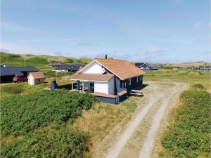 Four-Bedroom Holiday Home in Hvide Sande, Nyaralók  Hvide Sande - big - 3