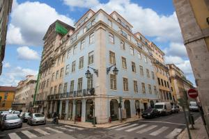 Casas da Baixa - Jules & Madeleine, Appartamenti  Lisbona - big - 148
