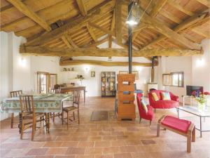 Casa Il Pozzo, Ferienhäuser  Lardara - big - 3