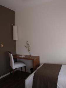 Plus Single Room