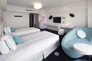 Twin Celebrio Room Park