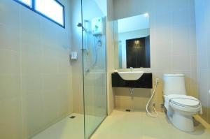 BS Residence Suvarnabhumi, Отели  Лат-Крабанг - big - 13