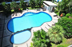 BS Residence Suvarnabhumi, Отели  Лат-Крабанг - big - 30
