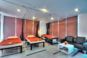 BS Residence Suvarnabhumi, Отели  Лат-Крабанг - big - 27