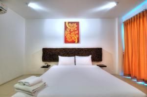 BS Residence Suvarnabhumi, Hotely  Lat Krabang - big - 9