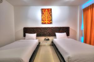 BS Residence Suvarnabhumi, Hotel  Lat Krabang - big - 10