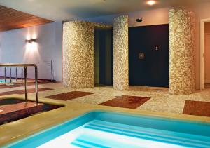 Spa Hotel Ezeri, Hotely  Sigulda - big - 3
