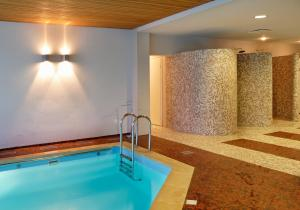 Spa Hotel Ezeri, Hotely  Sigulda - big - 2