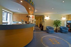 Ośrodek Hotelarski Fian, Penzióny  Zakopané - big - 86