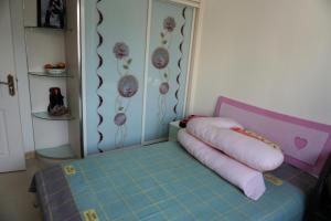 Dunhuang Sweet Home Stay Ningsai Branch, Alloggi in famiglia  Dunhuang - big - 2