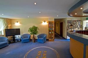 Ośrodek Hotelarski Fian, Гостевые дома  Закопане - big - 85