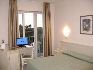 Hotel Mediterraneo, Hotels  Marina di Pietrasanta - big - 4
