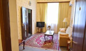 Ag Bina Hotel & Spa, Hotel  Naftalan - big - 21