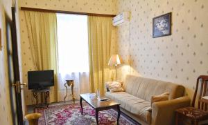 Ag Bina Hotel & Spa, Hotel  Naftalan - big - 22