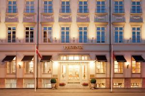 Phoenix Copenhagen, Отели  Копенгаген - big - 35