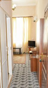Ag Bina Hotel & Spa, Hotel  Naftalan - big - 13