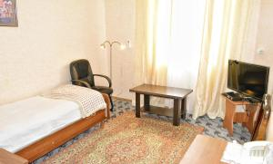 Ag Bina Hotel & Spa, Hotel  Naftalan - big - 7