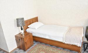 Ag Bina Hotel & Spa, Hotel  Naftalan - big - 8