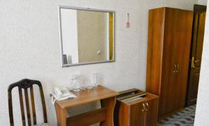 Ag Bina Hotel & Spa, Hotel  Naftalan - big - 9