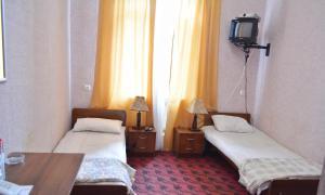 Ag Bina Hotel & Spa, Hotel  Naftalan - big - 3