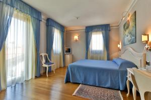 Albergo Da Nando, Hotely  Mortegliano - big - 12